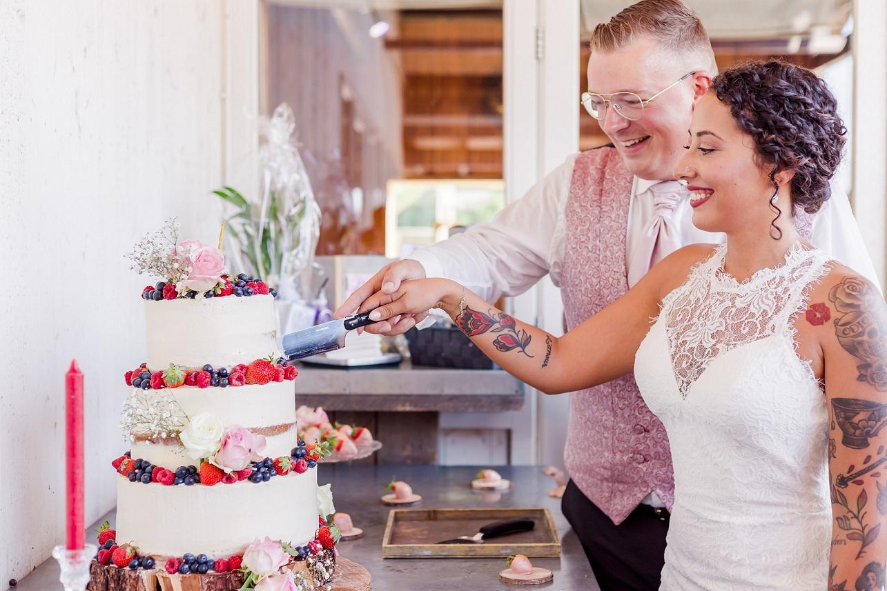 10 dingen die niet mogen ontbreken in de bruiloftskit